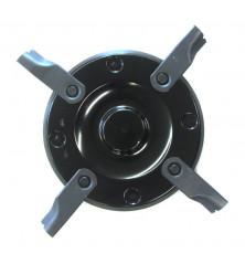 Cutting disc for MA.RI.NA mowers