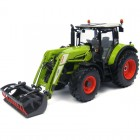 Claas Arion 530 Avec Chargeur Universal Hobbies 4299