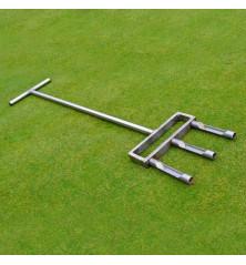 SWARDMAN fork aerator