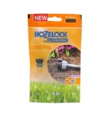 Hozelock 7016 End cap 2 pcs