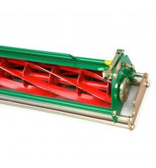 6 bladed cylinder for DENNIS G860 mower