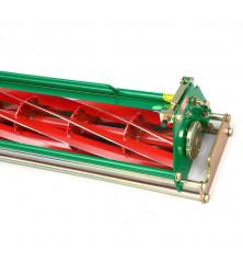 8 bladed cylinder for DENNIS G860 mower