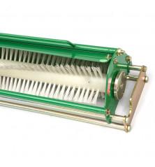Hard brush for DENNIS G860 mower