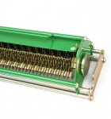 Verti-cutter for DENNIS G860 mower