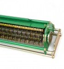 Scarifier 2mm for DENNIS G860 mower