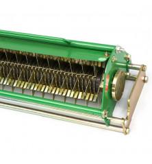 Scarifier 1mm for DENNIS G860 mower