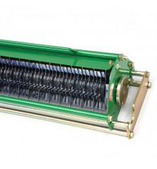 Tungsten tipped scarifier 2mm for DENNIS G860 mower