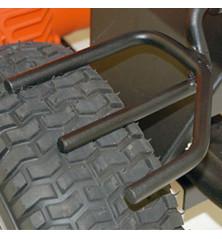 Billy Goat 440140 Parking-Brake Kit for 9-18HP wheeled leaf blowers