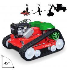 AGRIA 9500 Basic