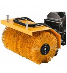 Sweeper brush Vega KCB25