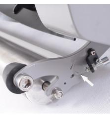 SWARDMAN rear roller wiper 45