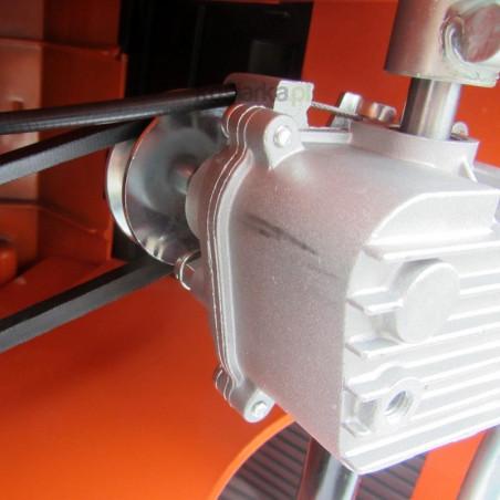 Oleo-Mac LUX 55 TBD