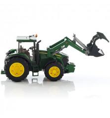 Traktor John Deere z ładowaczem Bruder 03051