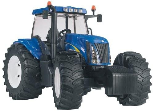 Bruder steyr traktor cvt mit frontlader traktoren
