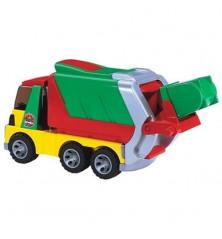 Roadmax Garbage Truck Bruder 20002