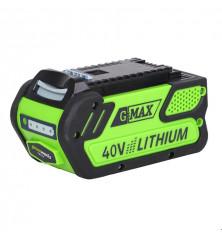 GreenWorks G-MAX 40V 4Ah