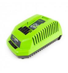 Ładowarka GreenWorks G-MAX 40V