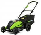 GreenWorks G-MAX 4w1 GD40LM45K4 DigiPRO