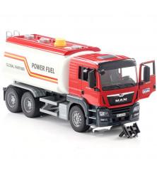 Ciężarówka cysterna Bruder 03775