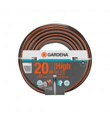 """Gardena 18063-20  Comfort spiral hose  HighFLEX 13 mm (1/2"""")"""