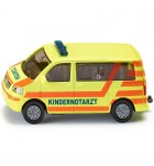 Siku 1462 Children's emergency service