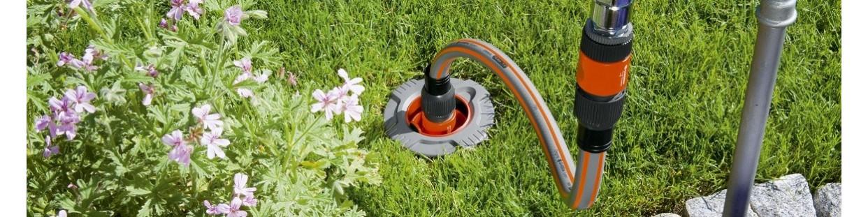 Sprinklersystem - accessories