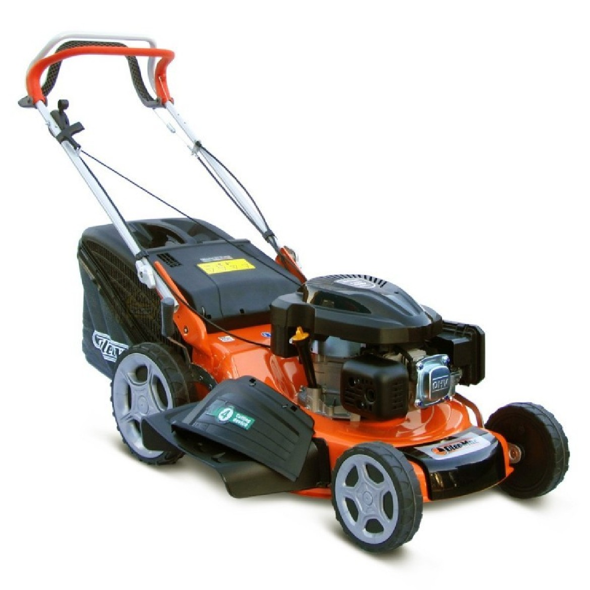 kosiarka.pl - the best place to buy a lawn mower online!